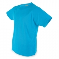 CAMISETA LIGHT D&F NIÑO AZUL