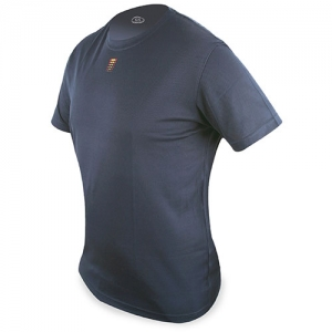 CAMISETA LIGHT ESPAÑA D&F MARINO