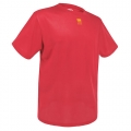 CAMISETA LIGHT ESPAÑA D&F ROJA