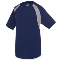 COMBINED D&F NAVY BLUE T-SHIRT