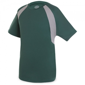 COMBINED D&F GREEN T-SHIRT