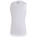 CAMISETA GYM D&F BLANCA L