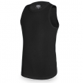 CAMISETA GYM D&F NEGRA S