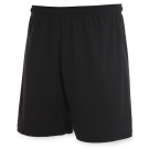 BASIC SHORT BLACK PANT
