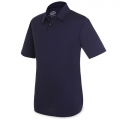 D&F STREET NAVY BLUE POLO