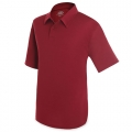 D&F STREET BORDEAUX POLO