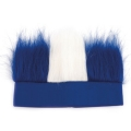GORRO PLUMAS ROYAL