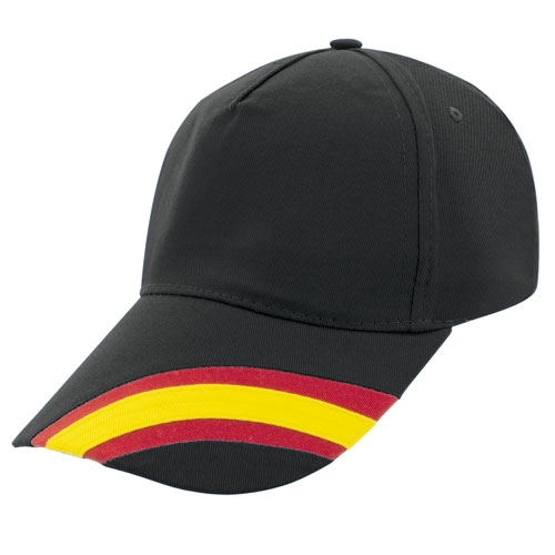 SPANISH CAP FLAG