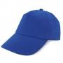 CAP BRUSHED COTTON