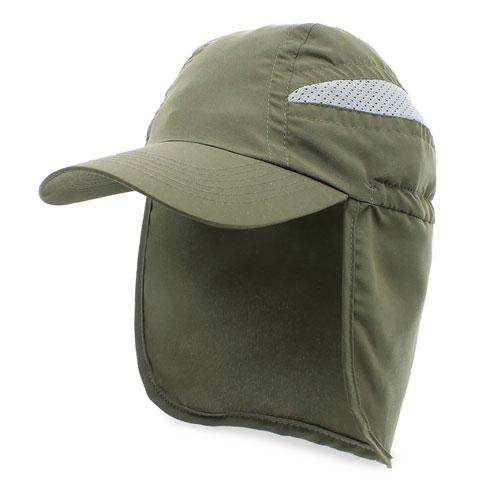 MICROFIBER CAP