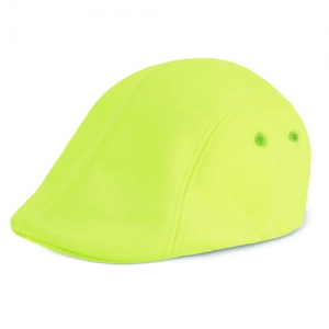 GORRA FASHION AMARILLA