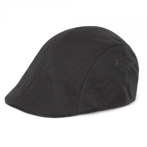 GORRA FASHION NEGRA