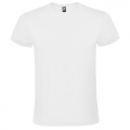 CAMISETA ADULTO ALGODON BLANCO 3XL