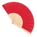 WOODEN FAN 16 STICKS