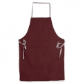 TC COTTON/POLYESTER APRON