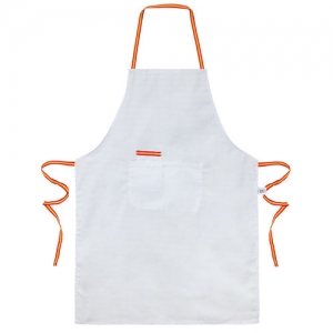 TC SPAIN COTTON/POLYESTER APRON