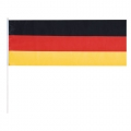 BANDERA SUPPORTER ALEMANIA