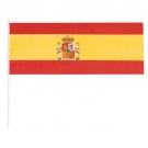 BADERA SUPPORTER ESPAÑA