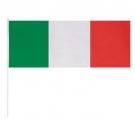 BADERA SUPPORTER ITALIA