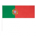 FLAG  SUPPORTER PORTUGAL