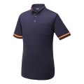 POLO FLAG STAR NAVY BLUE