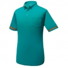 POLO FLAG STAR TURQUOISE
