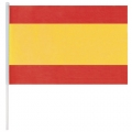 SPAIN SUPPORTER PENNON