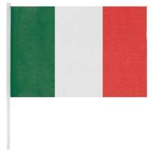 BANDERIN ANIMACION ITALIA