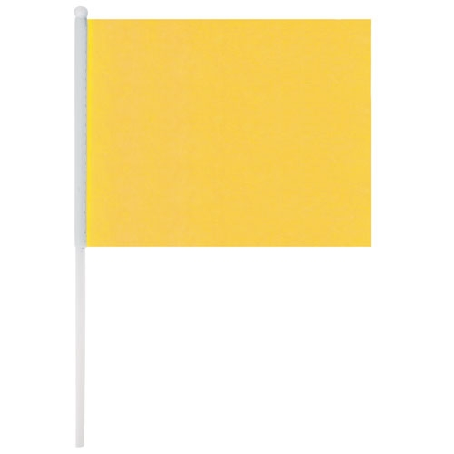 PARTY FLAG 20x16cm