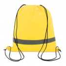 NON WOVEN BACKPACK REFLECTIVE