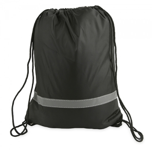 REFLECTIVE BACK PACK