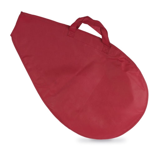 SERRANO HAM COVER WITH ZIP