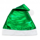 METALLIC XMAS HAT