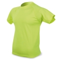 CAMISETA NIÑO AM FLUOR D&F 2-3
