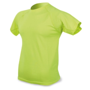 CAMISETA NIÑO AM FLUOR D&F 8-10