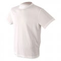 WHITE CN ULTRA TECNIC T-SHIRT