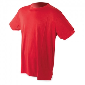 RED CN ULTRA TECNIC T-SHIRT