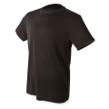 BLACK CN ULTRA TECNIC T-SHIRT
