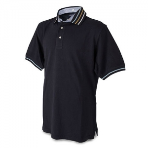 MAN POLO P. DELONE REMOVABLE NECK