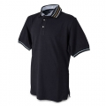 POLO H CUELLO DSMONTABLE MA XL