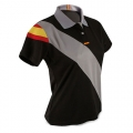 WOMAN PADEL POLO DRY&FRESH