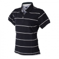 WOMAN SAILOR POLO P. DELONE