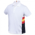 MAN CN SPAIN COLUMNS WHITE POLO