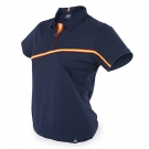 NAVY BLUE POLO FORMENTERA WOMAN