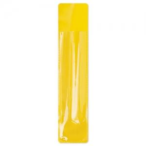 PVC PEN CASE (EMPTY)