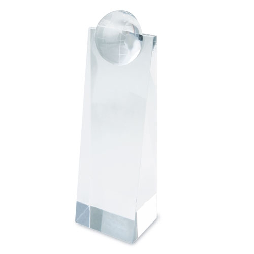 GLASS TROPHÉE