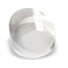 PAPERWEIGHT GLASS