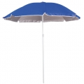 UV PROTECTION BEACH UMBRELLA