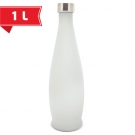 FROSTED BOTTLE 1L AQUASANA