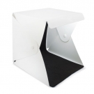 Foldable photo studio 22x24x24 cm